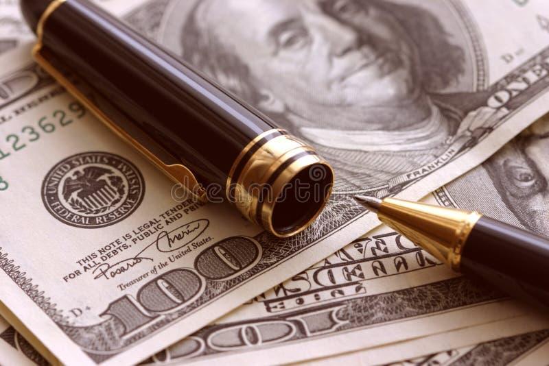 Download Dólares imagen de archivo. Imagen de detalle, fondos, costoso - 190129
