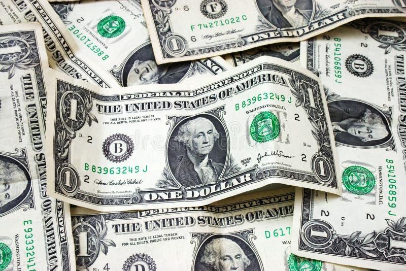 Download Dólares imagen de archivo. Imagen de detallado, primer - 2361871