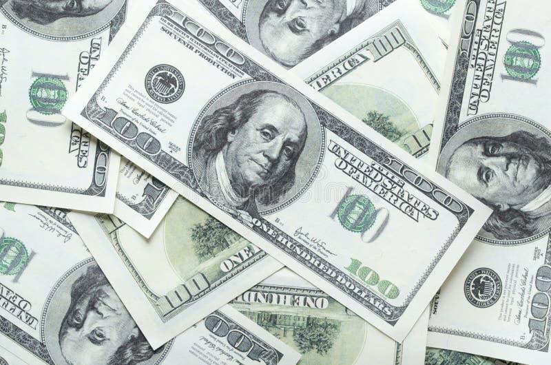 Dólares fotos de archivo libres de regalías