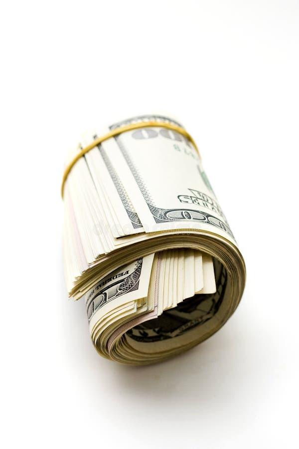 Dólares imagen de archivo