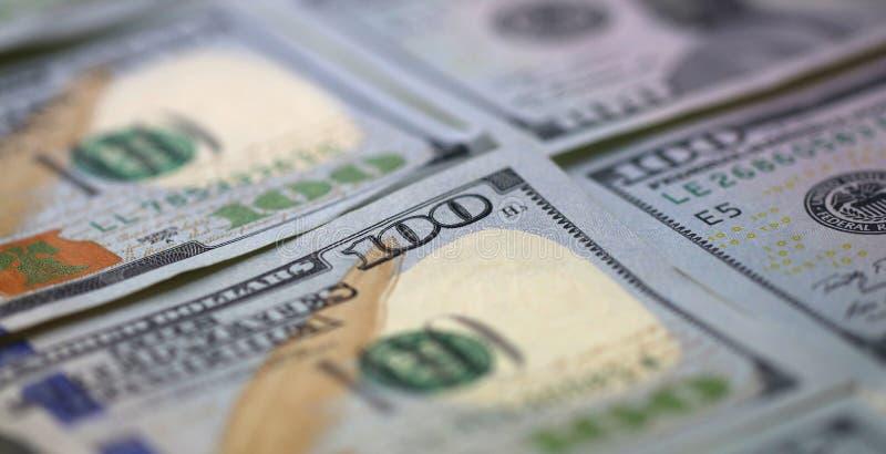 Dólares do americano de USD imagem de stock royalty free