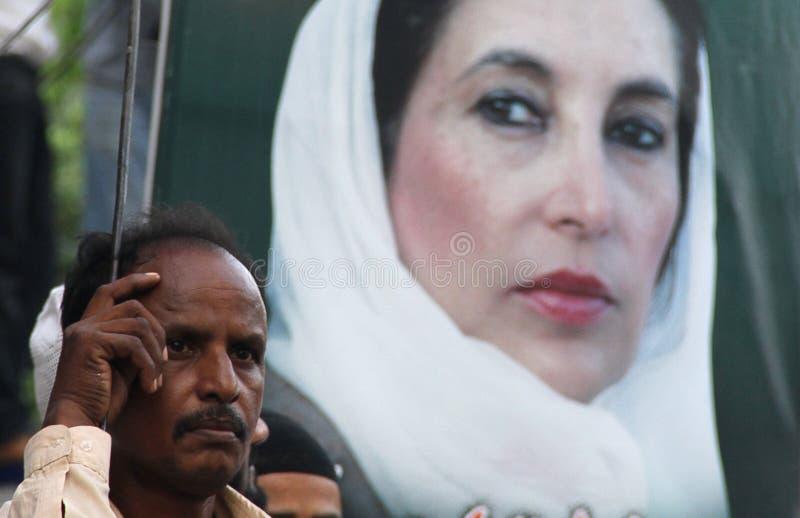 döda pakistan royaltyfri fotografi