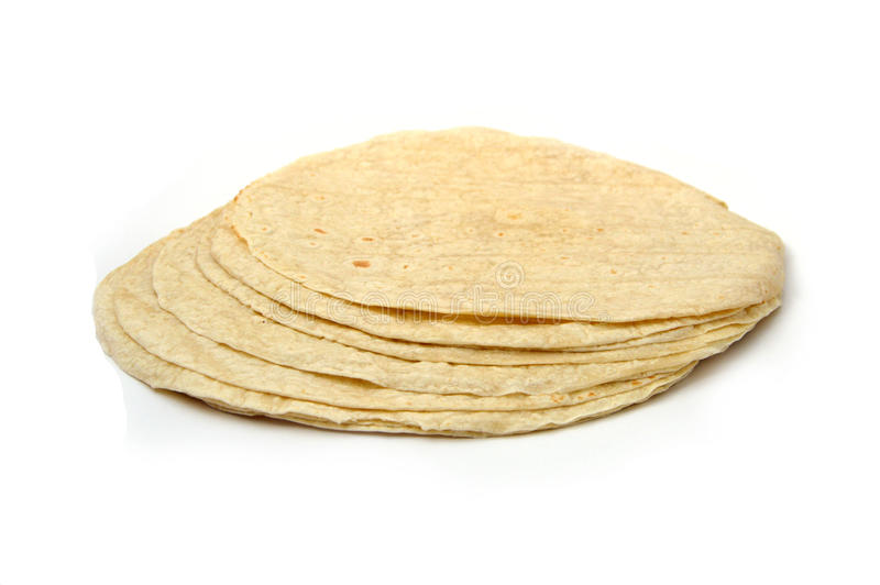 Döner kebab bread. A kind of bread made of lavash, water, flour and salt. Stay in the light, the pearl is the incredible. Used for paninis. The wood is cooked stock image