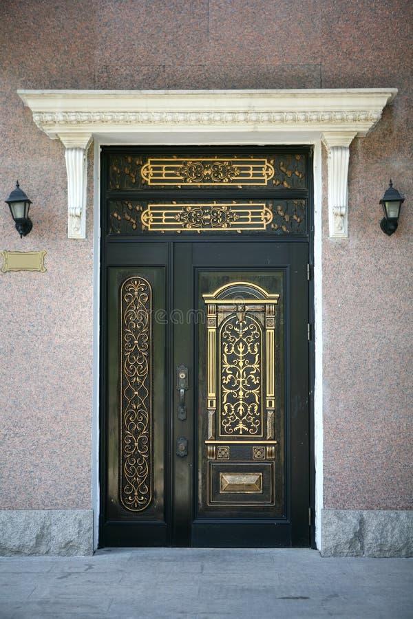 dörrar arkivfoto