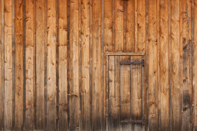 Dörren på Riverwood royaltyfri bild