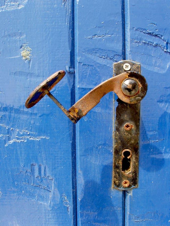 dörrhandtag arkivbilder