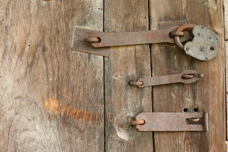 dörrtappning arkivfoto