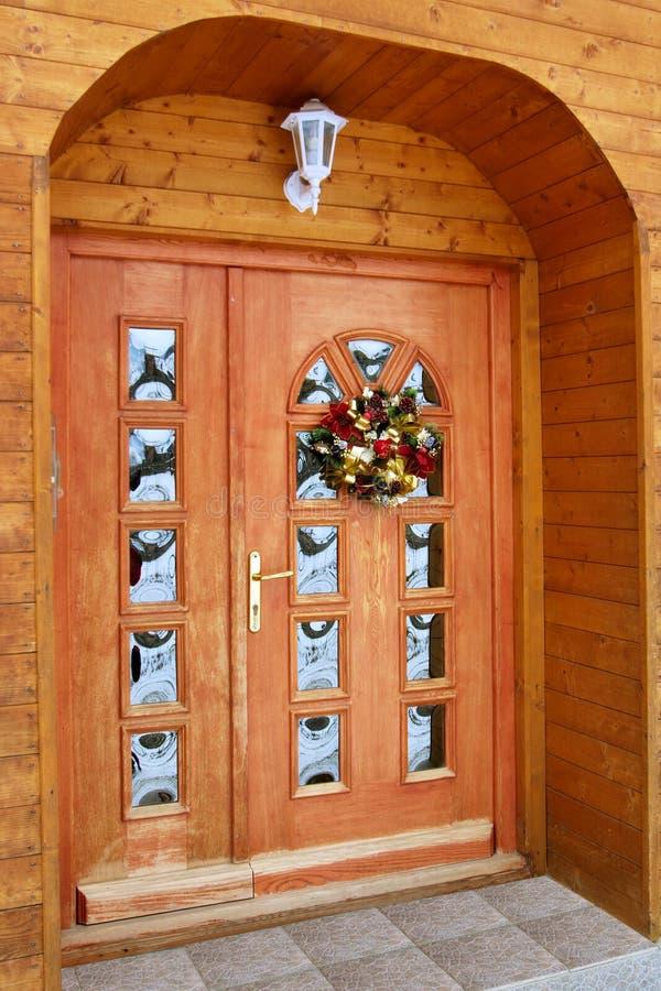 dörrträ arkivbild