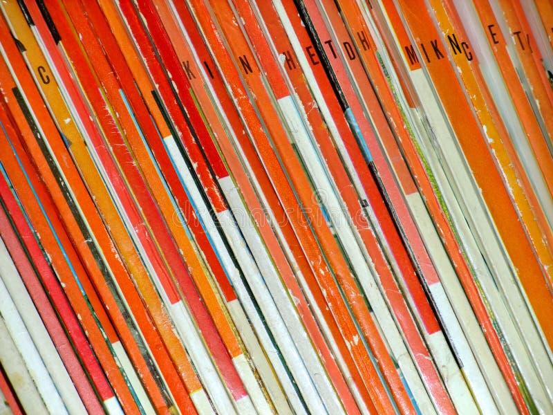 Download Dünne Bücher stockfoto. Bild von hardcover, akademisch - 9088094