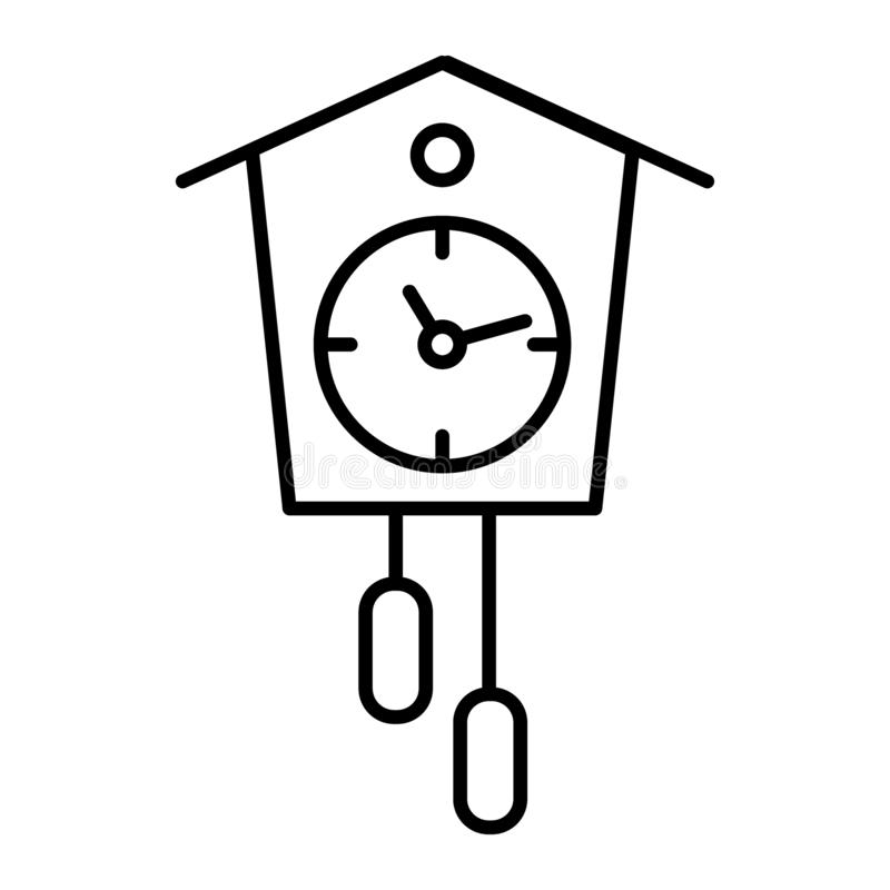 Alte Uhr Stock Vektor Art und mehr Bilder von 19. Jahrhundert - iStock