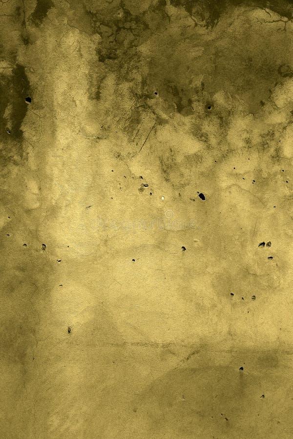 d sterer hintergrund alte wand mit spr ngen stockfoto bild von d ster gelb 25488000. Black Bedroom Furniture Sets. Home Design Ideas