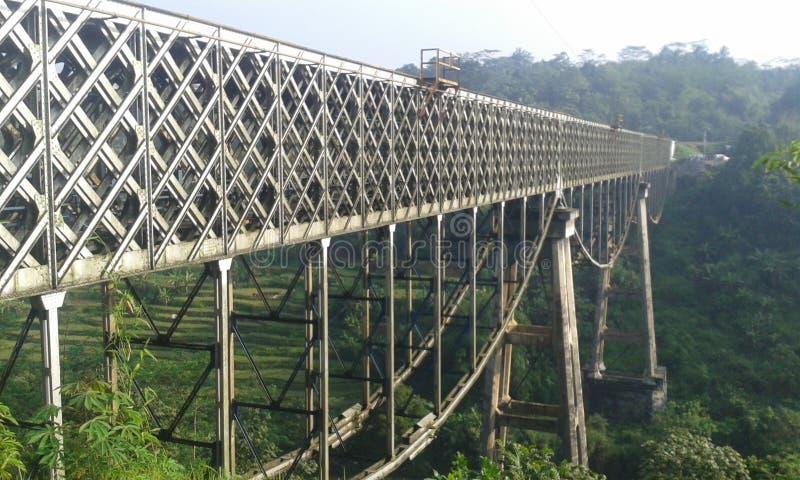 długo most zdjęcie royalty free