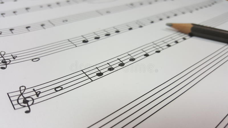 Dźwięk muzyka