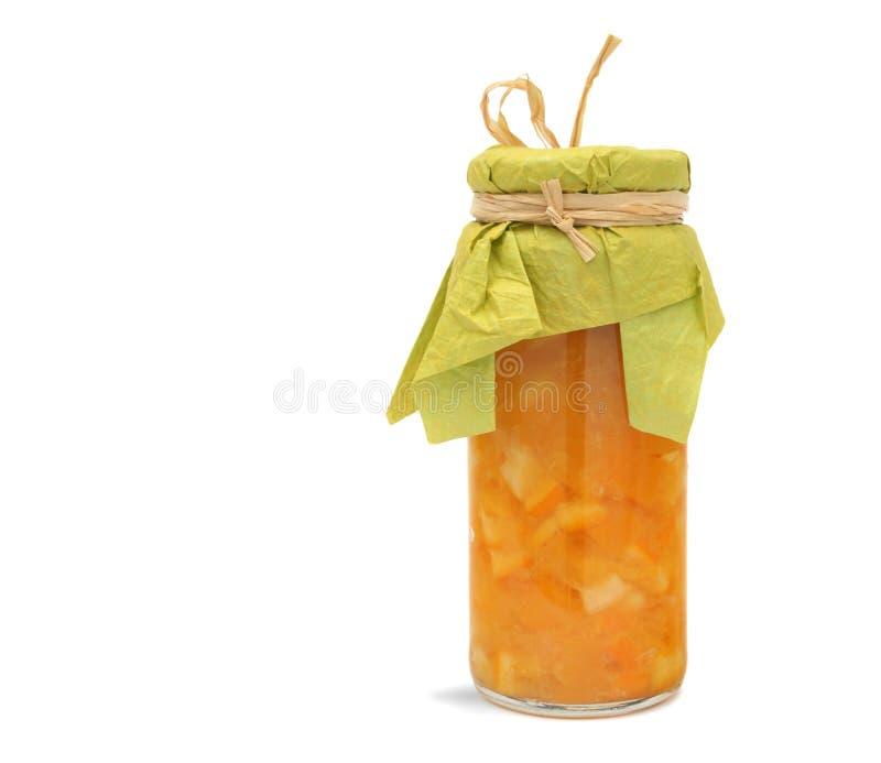 dżemu marmalade obraz royalty free