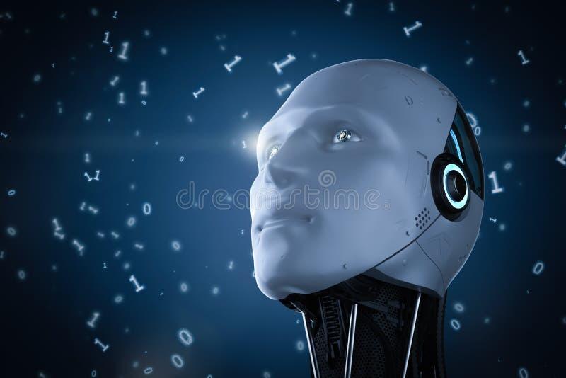 机器学习概念 向量例证