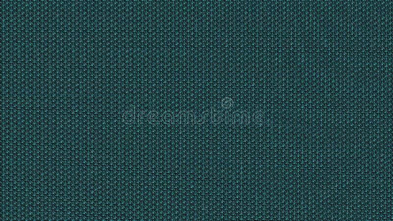 3d抽象蓝色背景翻译  皇族释放例证