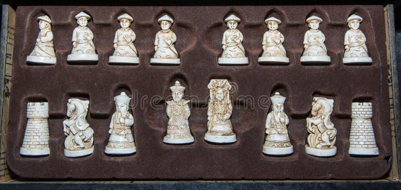 3d棋形象图象回报了 免版税库存图片