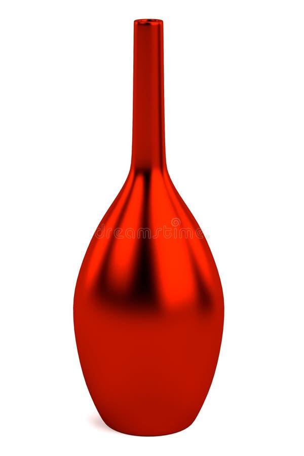 3d представляют вазы бесплатная иллюстрация