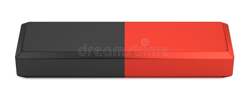 3d представляют магнита бесплатная иллюстрация