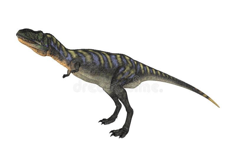 Download 3D翻译在白色的恐龙奥卡龙 库存例证. 插画 包括有 期间, 原始, 背包, 生物, 敌意, 恐龙, 古生物学 - 72350636