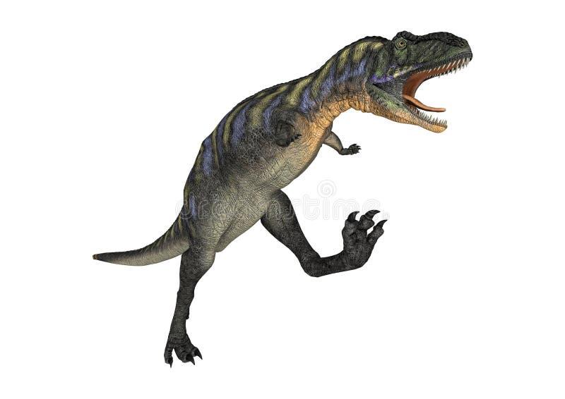 Download 3D翻译在白色的恐龙奥卡龙 库存例证. 插画 包括有 背包, 查出, 空白, 敌意, 古生物学, 原始, 白垩纪 - 72353039