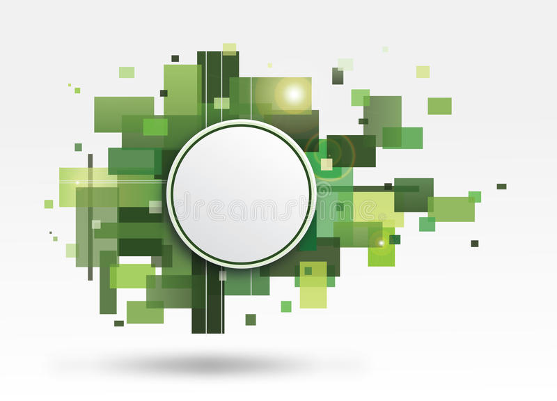 Download 2d abstract background stock illustration. Image of mosaic - 32082711