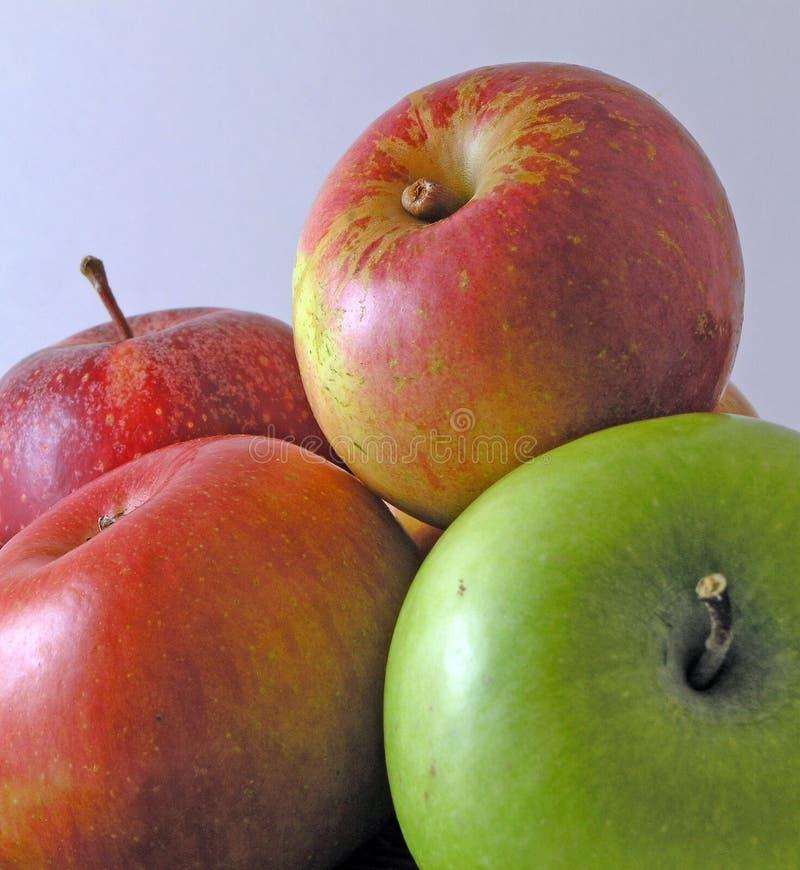 D Apple Toujours Durée Image stock
