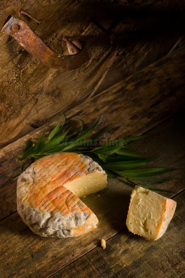 D'artisan de fromage toujours durée images libres de droits