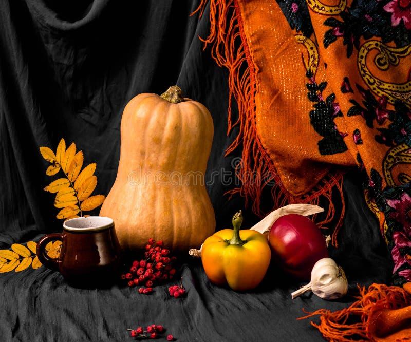 D'automne toujours durée image stock
