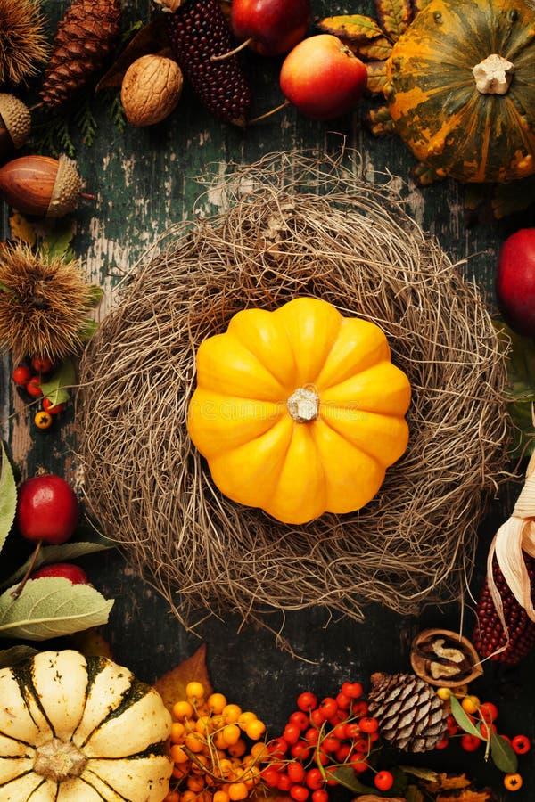 D'automne toujours durée photographie stock