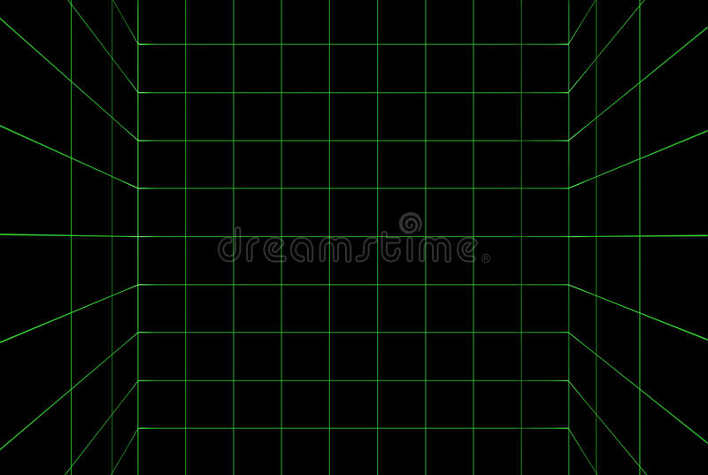 3d Background. High quality futurustic 3d background royalty free stock image