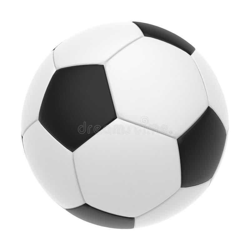 3d beeld Het vereiste ball stock illustratie