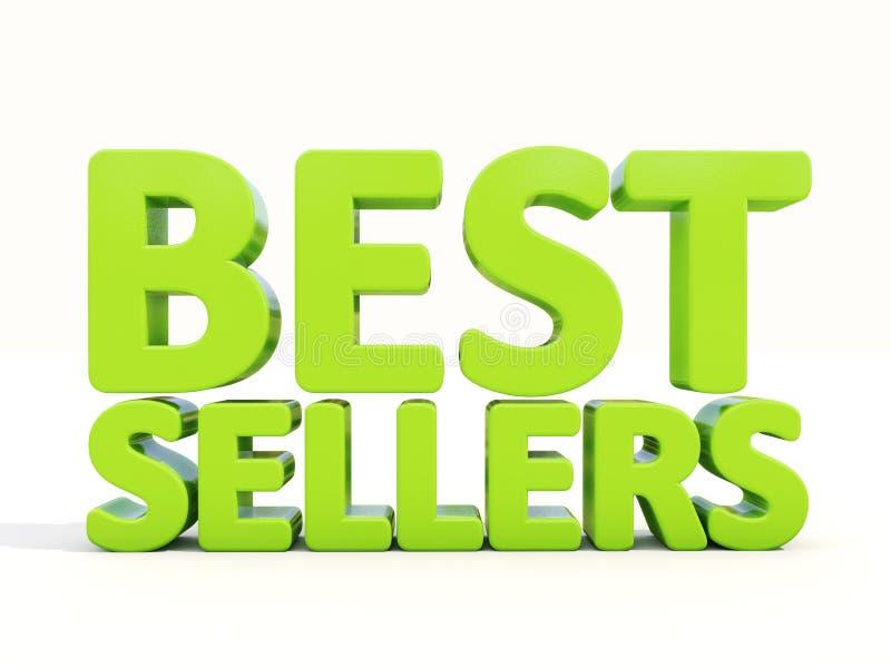 3d best-sellers royalty-vrije stock foto's