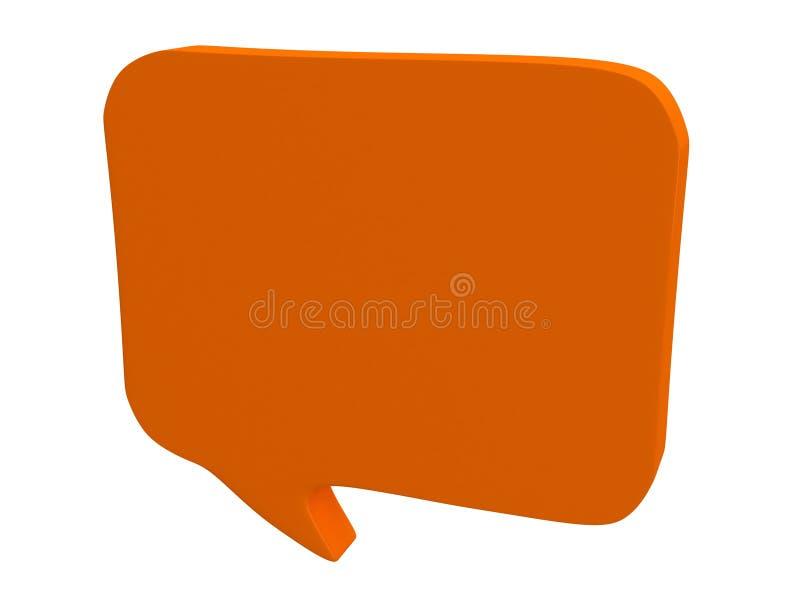 3d blank speech bubble stock photos