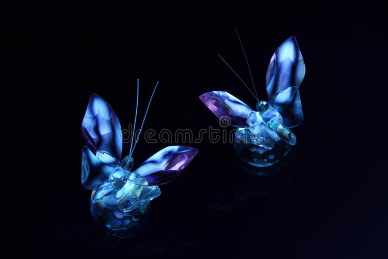 3d butterfly v3 stock photo