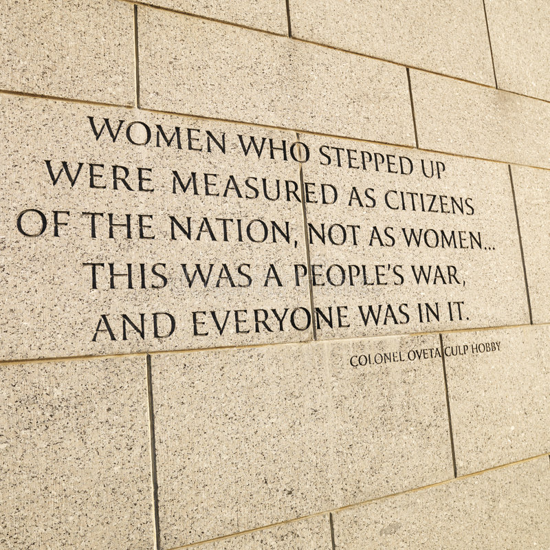 d c ii wojny Washington usa pamiątkowy świat obrazy stock