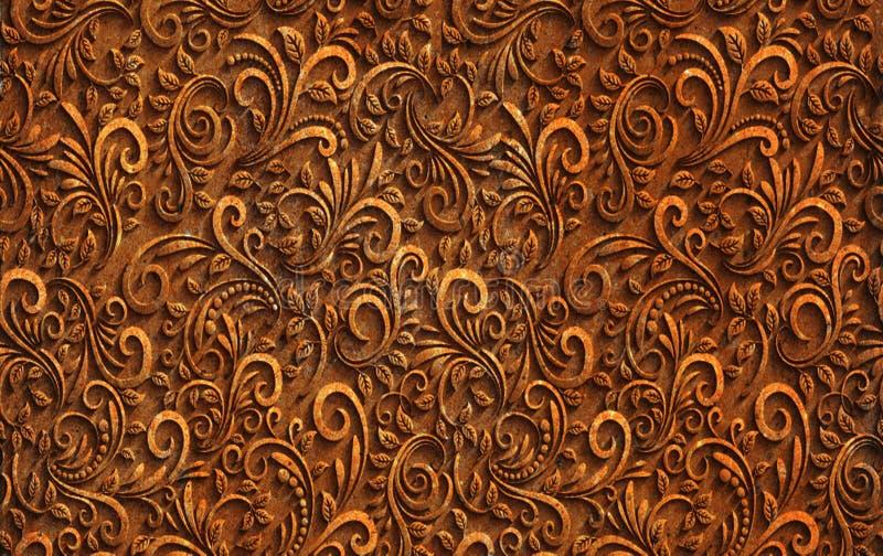 3d ceramische marmeren kunst van de muurtegel voor keuken en huis wal, de achtergrond van de bakstenen muurillustratie - textuurp royalty-vrije stock afbeelding