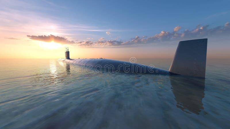 Submarine stock photos