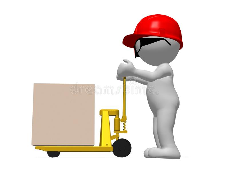 manual handling video free download