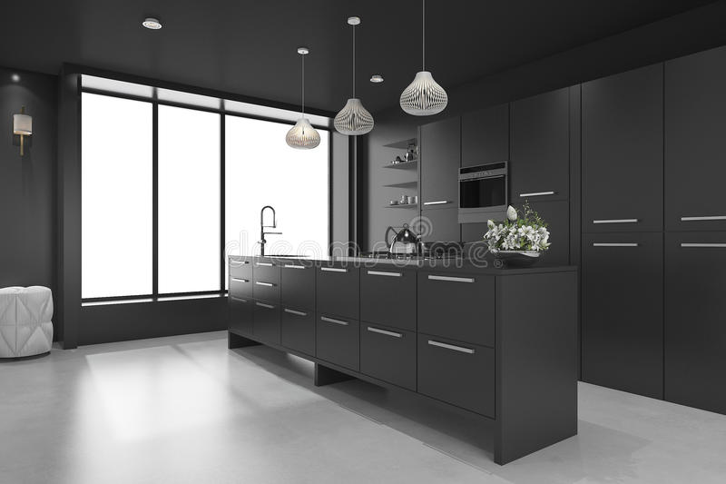 Stunning Cucine Di Lusso Moderne Gallery - Home Ideas - tyger.us