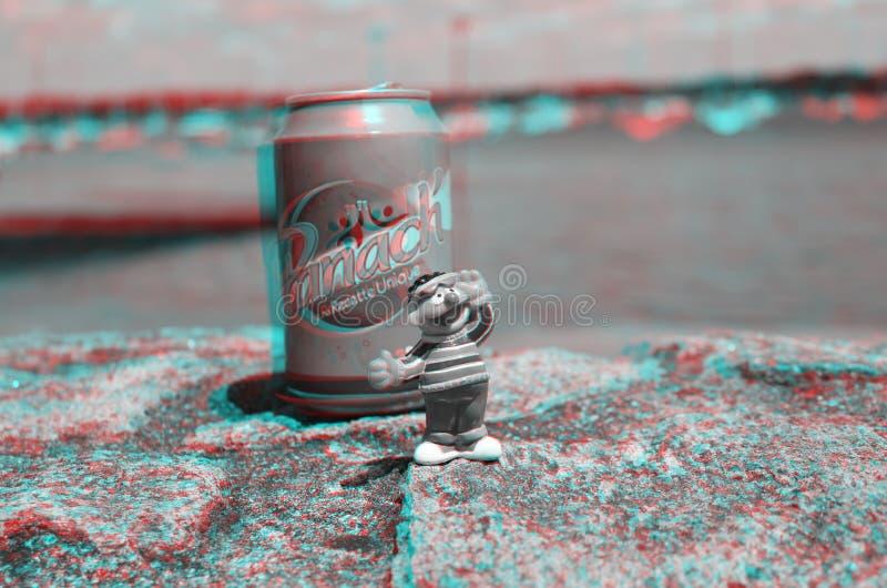 3D CMS CC-BY stock photos