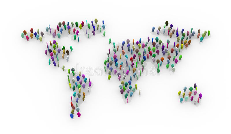 conclusion of global village concept Globalization: theory and experience'globalization' is a  the world bank and others to create a global free market  like the concept of.