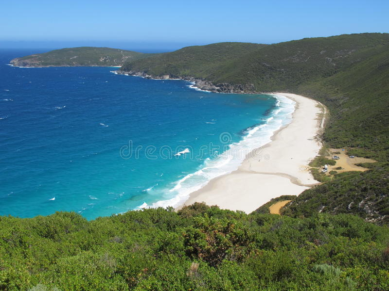 D'Entrecasteaux National Park, Western Australia royalty free stock images