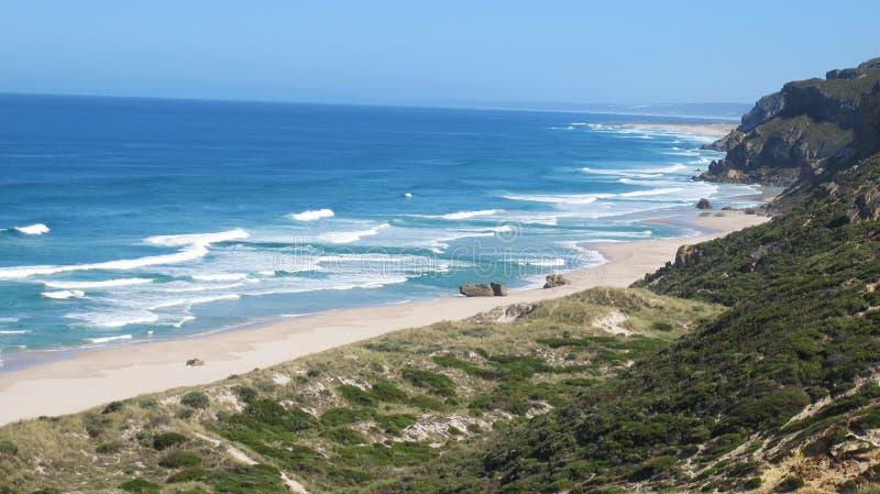 D'Entrecasteaux park narodowy, zachodnia australia zdjęcie royalty free