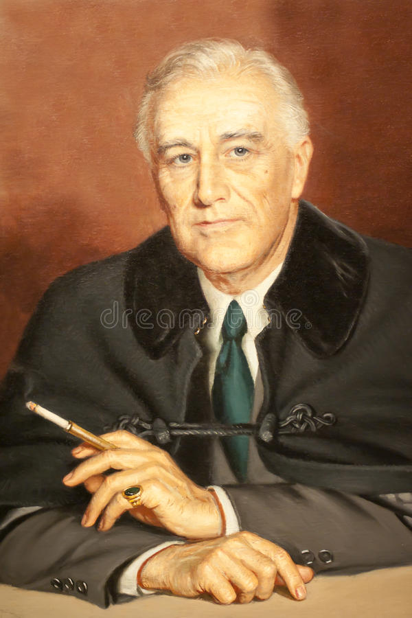 Download D Franklin Roosevelt 图库摄影片. 图片 包括有 详细资料, 小儿麻痹症, 总统, 参议员 - 15784502