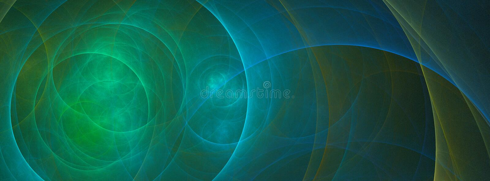 3D generated abstract light colored background. Ideal for overlay stock illustration
