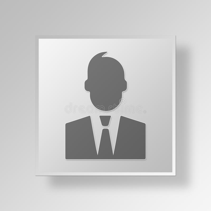 Download 3D Harvey Reginald Specter Button Icon Concept Stock Abbildung - Illustration von form, hintergrund: 90230057