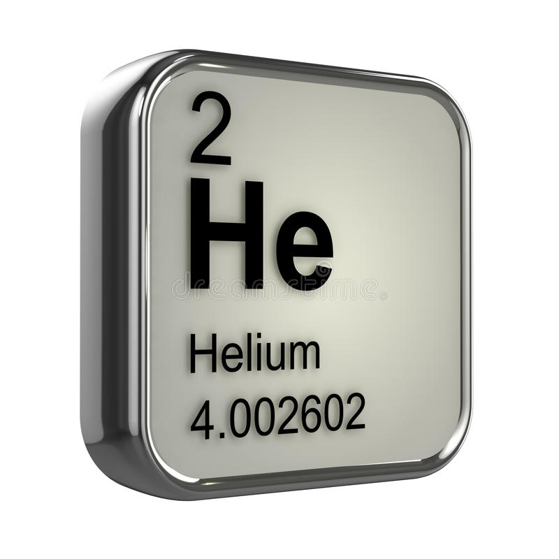 3d helium element stock illustration illustration of laboratory 39028672. Black Bedroom Furniture Sets. Home Design Ideas