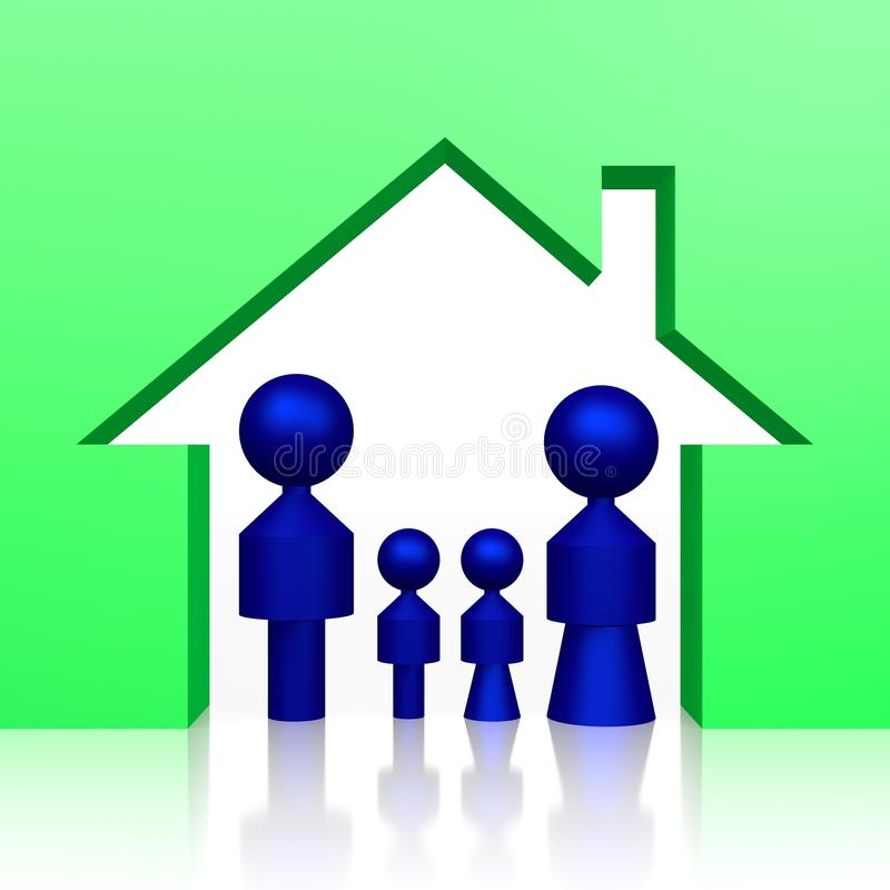 Image result for family house problem