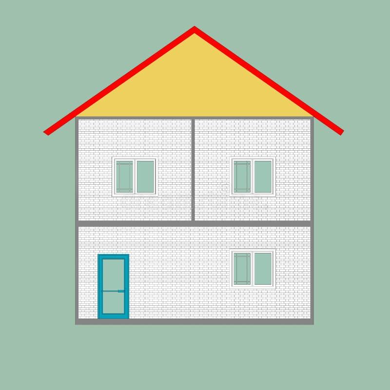 3d house model stock illustration illustration of concept 109162903 download 3d house model stock illustration illustration of concept 109162903 ccuart Gallery